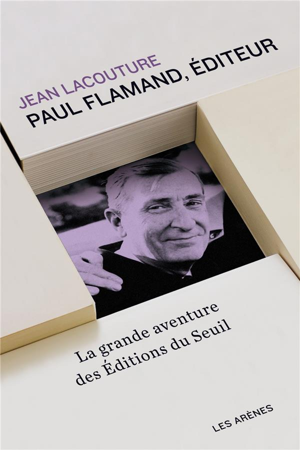 PAUL FLAMAND, EDITEUR